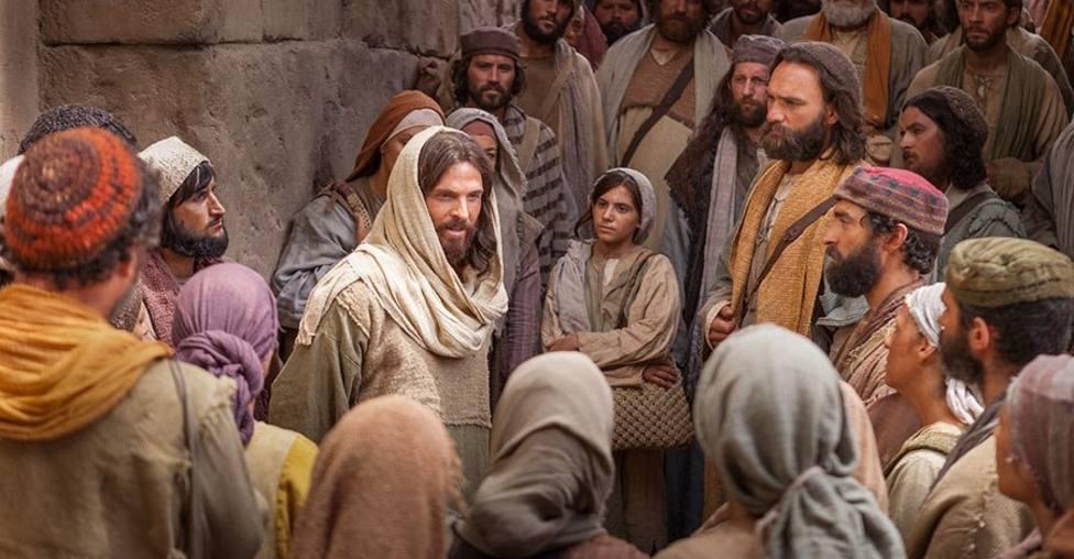 El Evangelio del 21 de julio: El que cumple la voluntad de mi Padre del cielo, ése es mi hermano