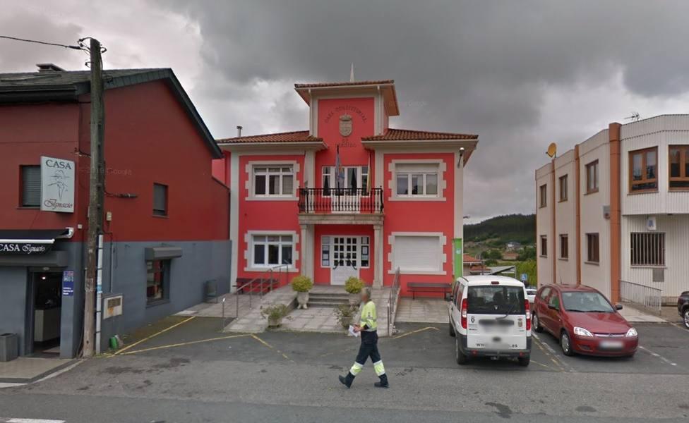 Foto de archivo del Concello de Cerdido