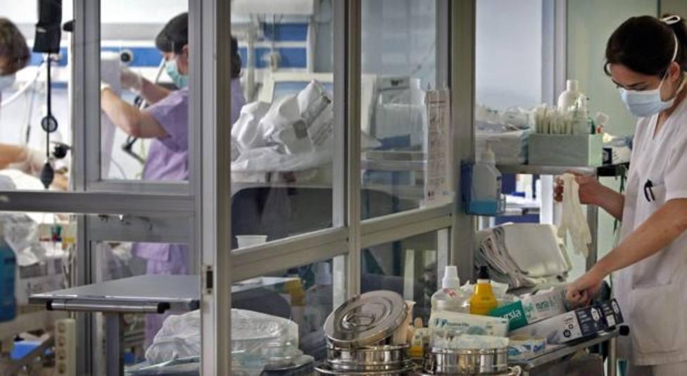 Salud localiza tres nuevos brotes de coronavirus en Logroño que afectan a 25 personas