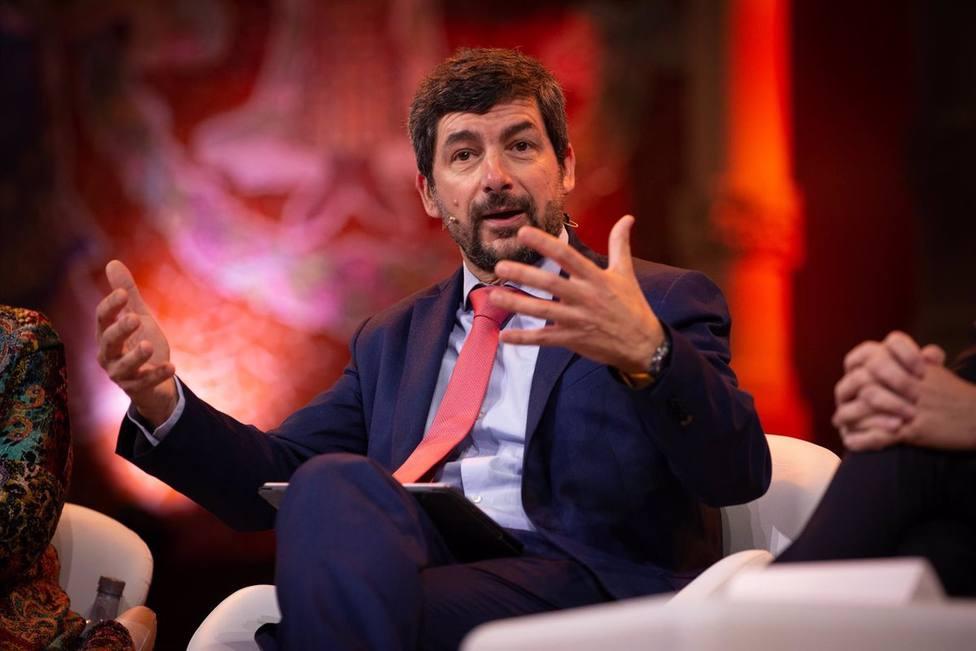 Coronavirus.- Canadell (Cámara de Barcelona) pide a Maroto test y EPIs para trabajar con seguridad