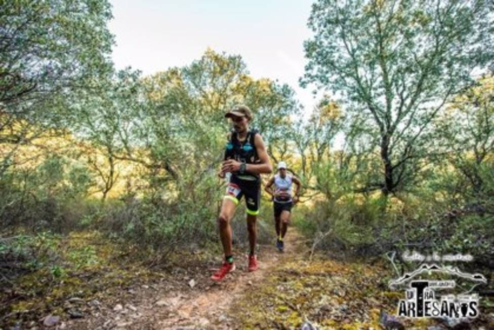 El calendario de carreras por montaña de Extremadura 2020 contará con 19 pruebas