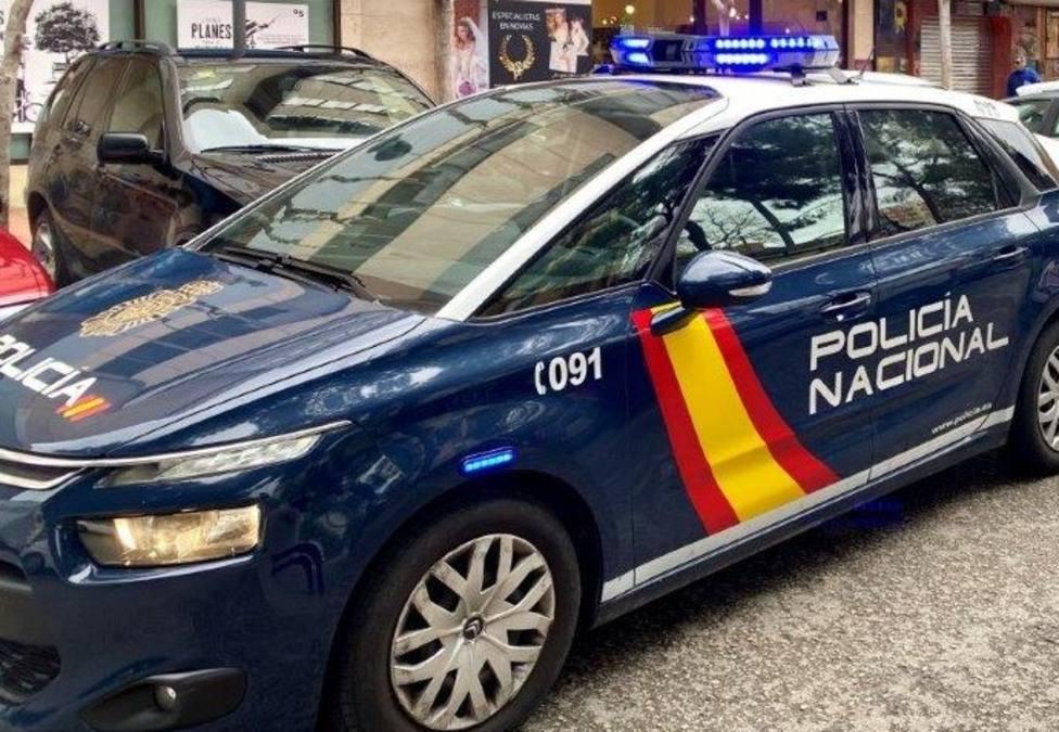 Detenido un hombre en Baños de Ebro (Álava) por agredir con un hacha a otro durante una discusión