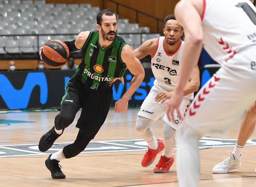 Joventut - Bilbao Basket