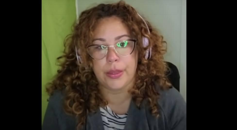 Frances Sánchez, actriz y maestra de teatro puertorriqueña
