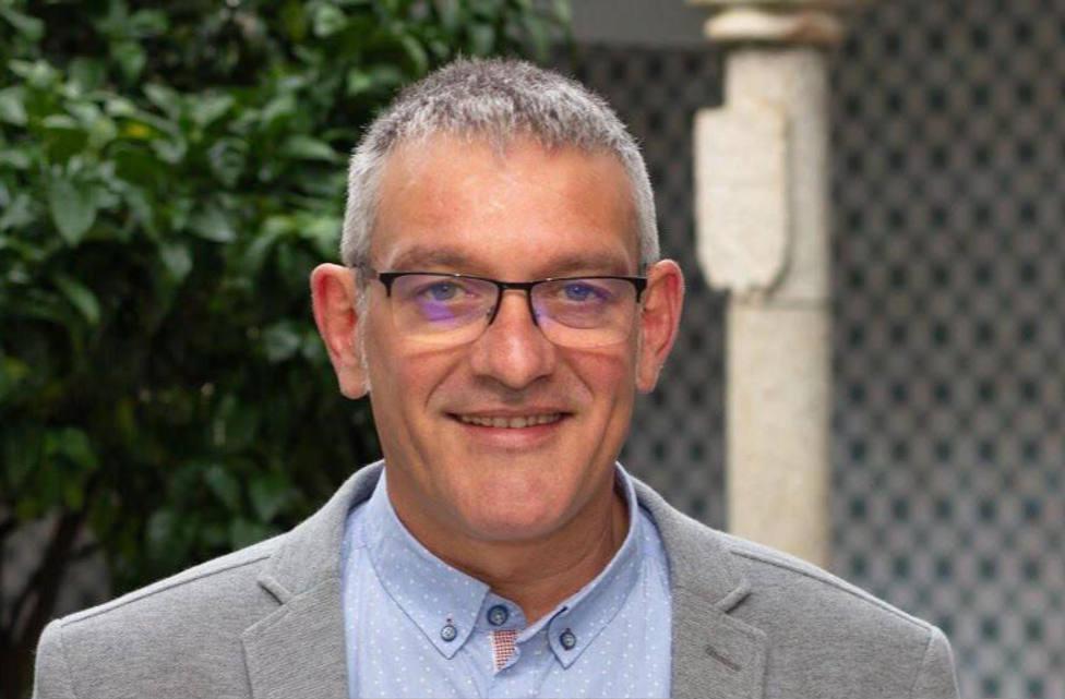 Secundino García Casal, alcalde de San Sadurniño - FOTO: César Galdo