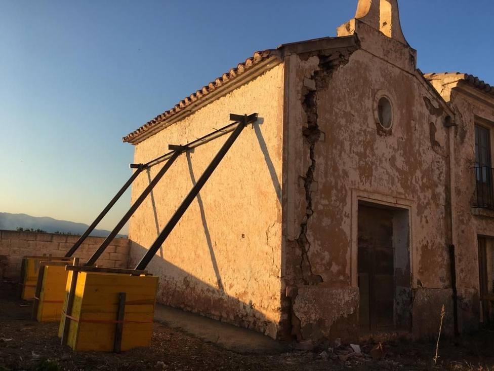 Ermita del Calvario de Nules