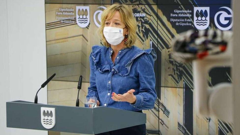 Las residencias de Gipuzkoa registran el primer positivo tras recibir la vacuna