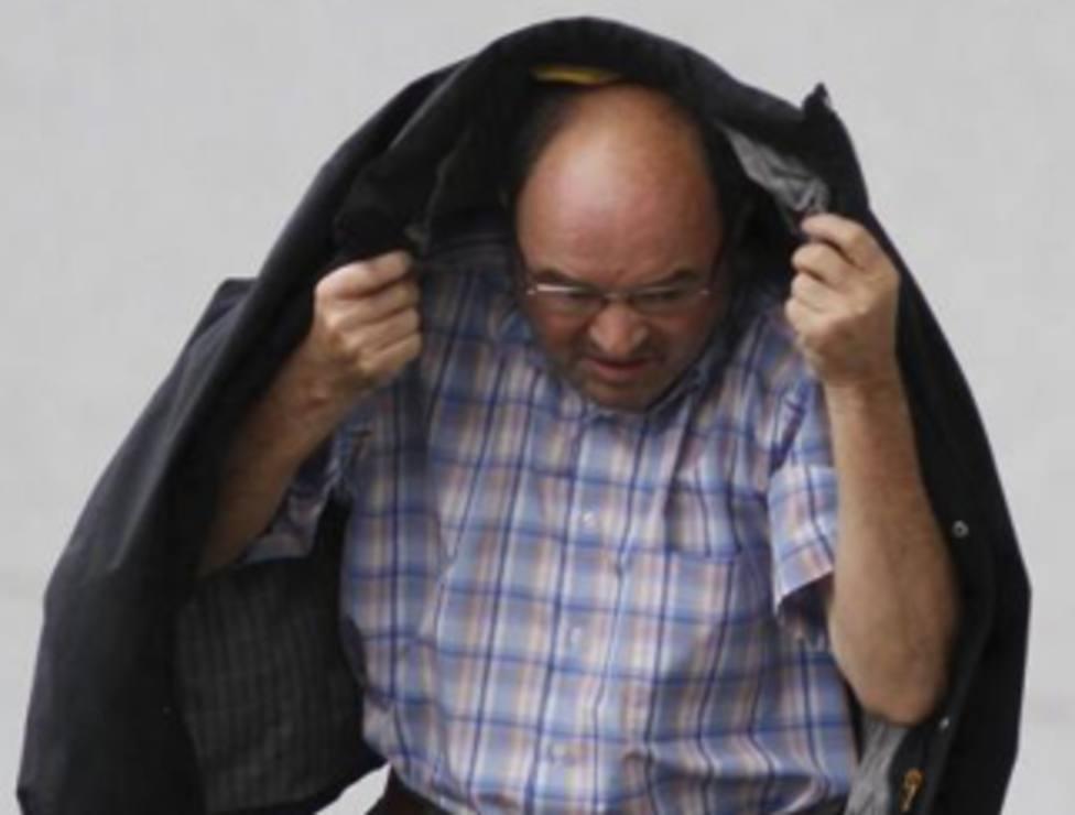 Liñares será juzgado a partir de mañana por cohecho y prevaricación al frente de la CHMS