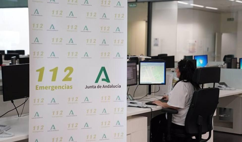 Sevilla.- El 112 gestiona 534 incidencias en la provincia entre el mediodía del 31 y las primeras horas de Año Nuevo