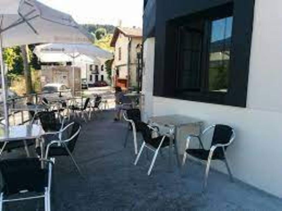Restaurante Funi-La Arboleda