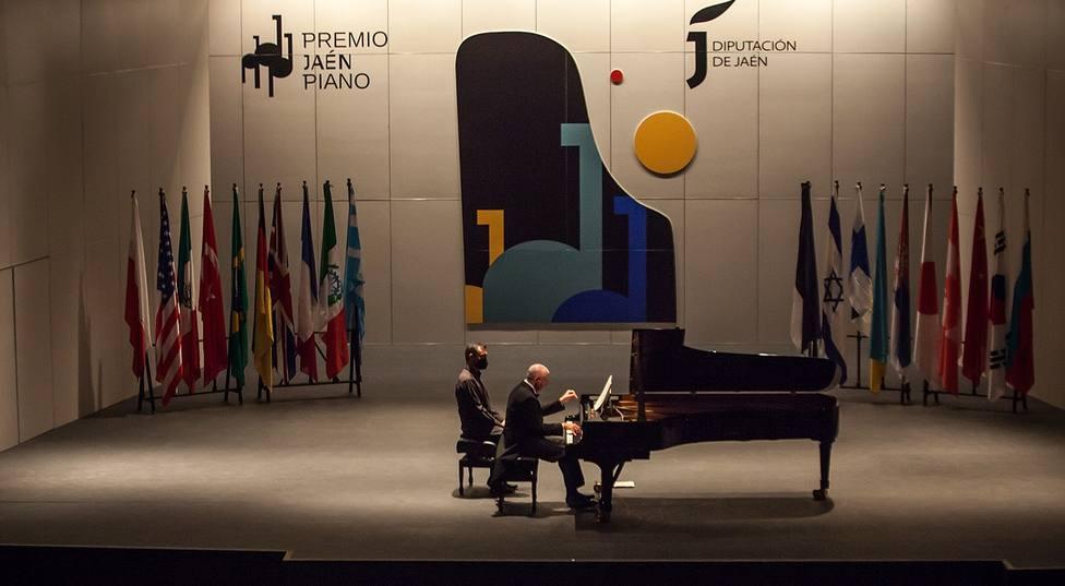 """Un total de 44 pianistas de 4 continentes participarán en la 62ª edición del Premio """"Jaén"""" de Piano"""