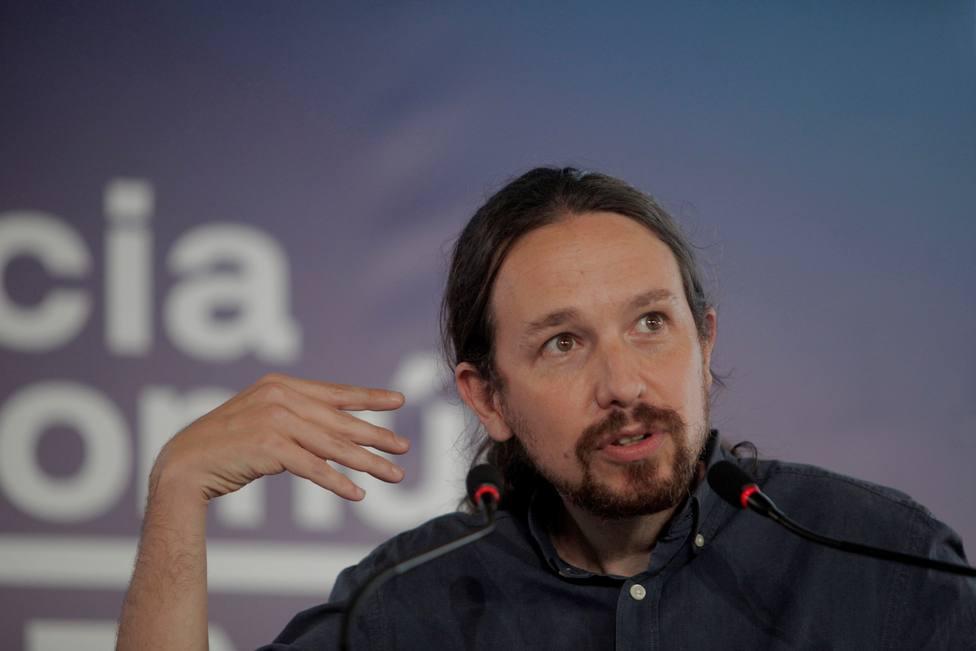 Iglesias avisa que aún le quedan unos años como líder de Podemos