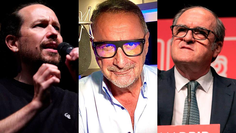 Herrera saca a la luz qué dicen los críticos del PSOE por la campaña en Madrid, entre lo más leído del jueves