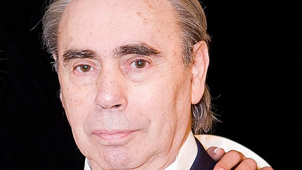 Teodoro Matilla, fallecido en Salamanca a los 78 años de edad