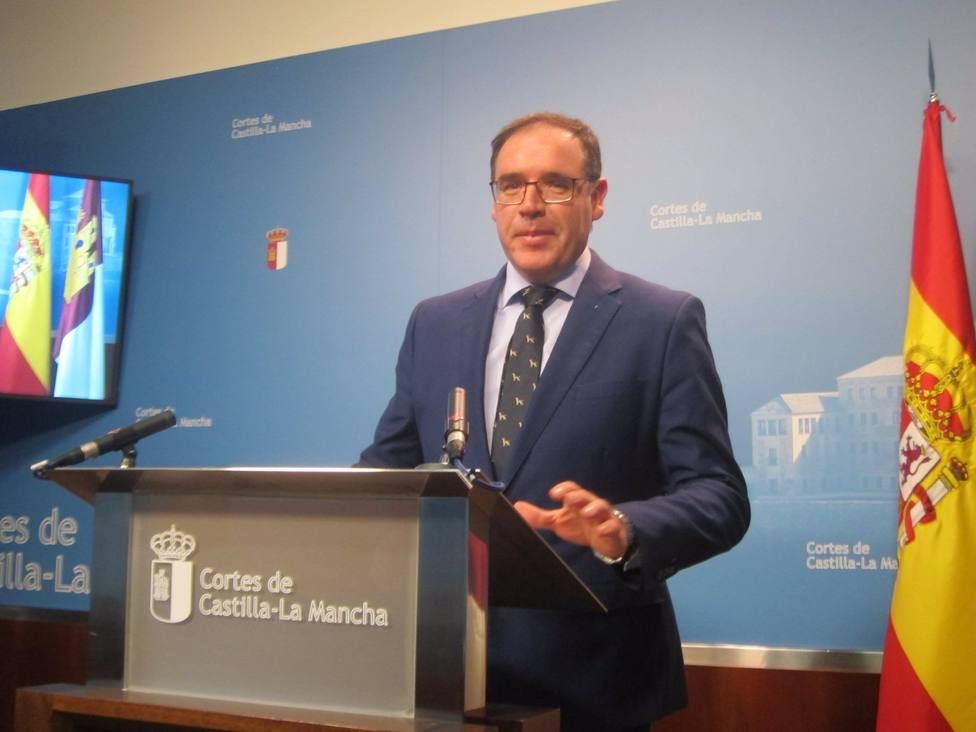 Benjamín Prieto es proclamado único precandidato a la Presidencia del PP de Cuenca