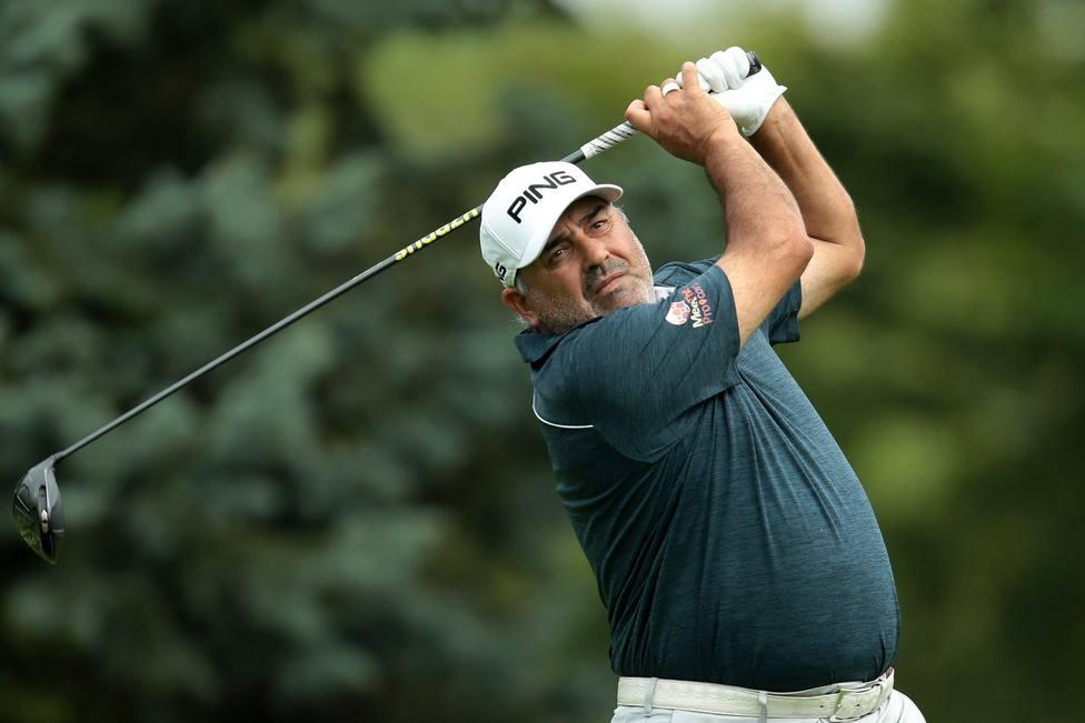 El golfista se enfrenta a dos años de prisión