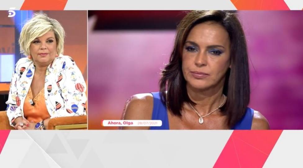 Terelu Campos y Olga Moreno, Viva la vida