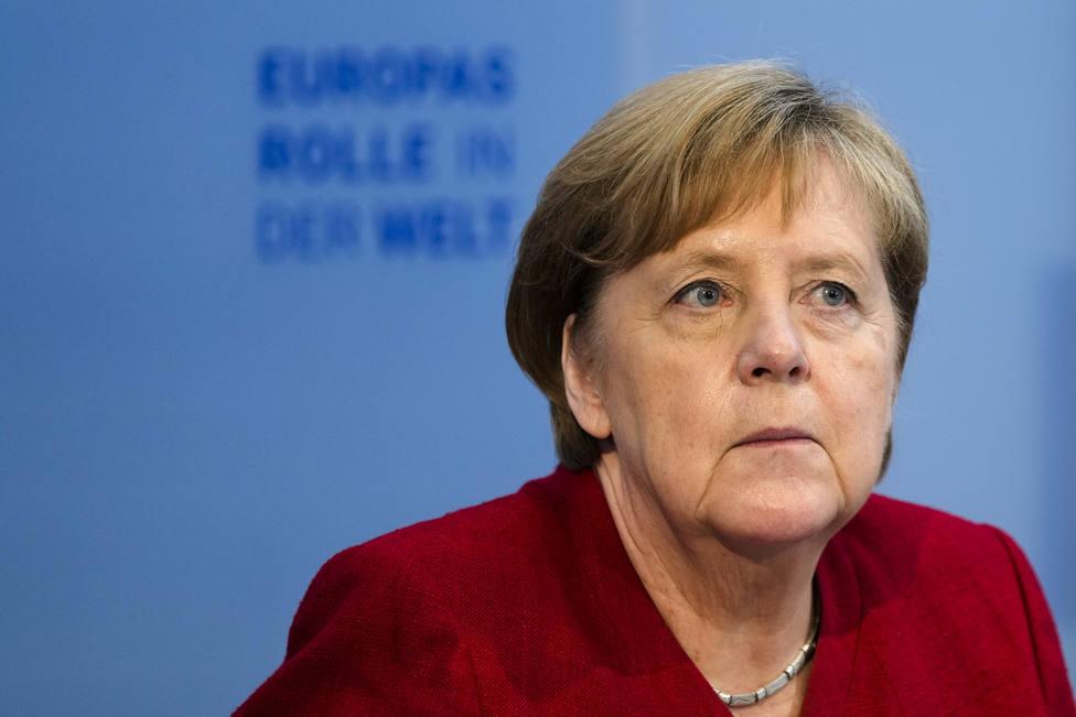 Merkel anuncia un fondo de ayudas de 30.000 millones después de las trágicas inundaciones