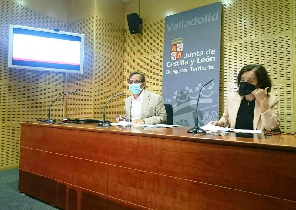 Presentación del curso escolar en Castilla y León