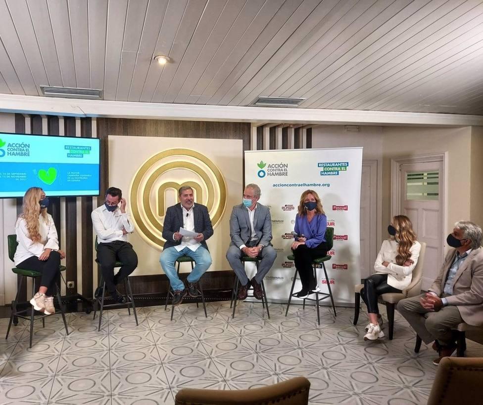 El Pozo Alimentación participa por quinto año consecutivo en la iniciativa Restaurantes contra el Hambre