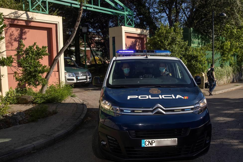 Un gran despliegue policial evita incidentes en 5 manifestaciones en Valencia