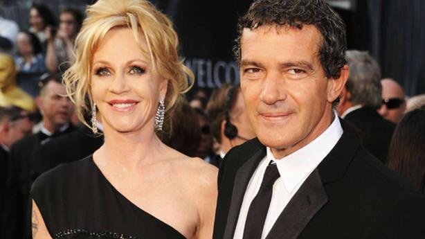 Melanie Griffith lanza un inesperado gesto de amor hacia Antonio Banderas