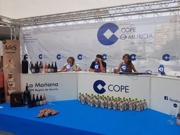 La Región de Murcia abre este martes el curso escolar