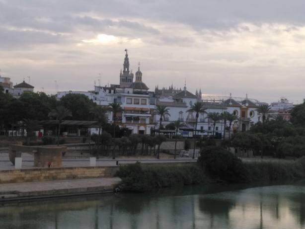 Alquileres en Sevilla