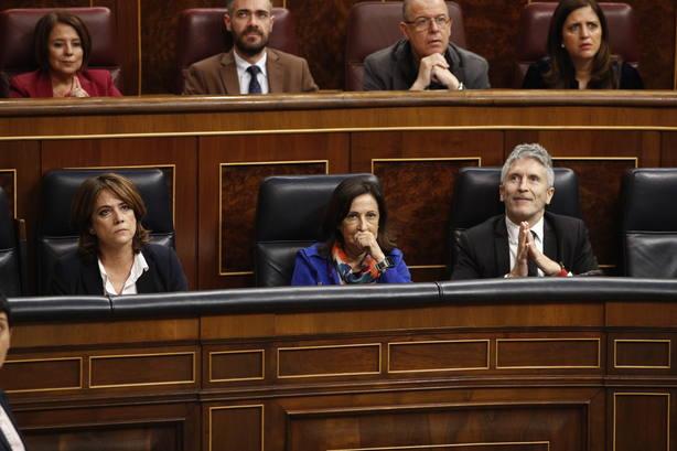 El PSOE propone la aplicación automática de las sanciones de la ONU por financiación de terrorismo, sin esperar a la UE