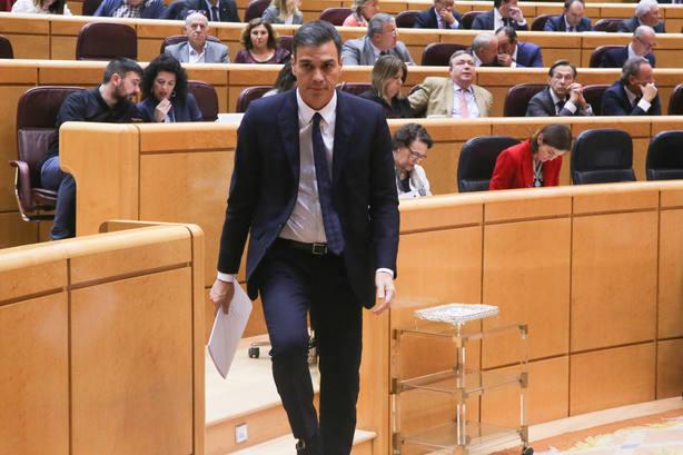 ¿El calendario de Sánchez? El Gobierno se aferra ahora a octubre