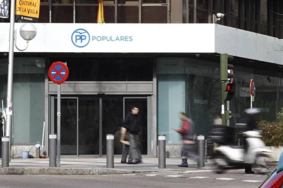 El PP dice en un vídeo que son los PGE de la vergüenza por firmar Sánchez las condiciones de Torra, Otegi e Iglesias