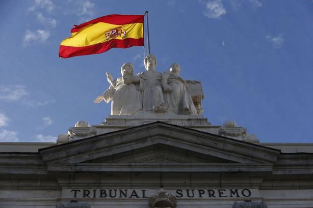 Día histórico: comienza el juicio más importante de la democracia española