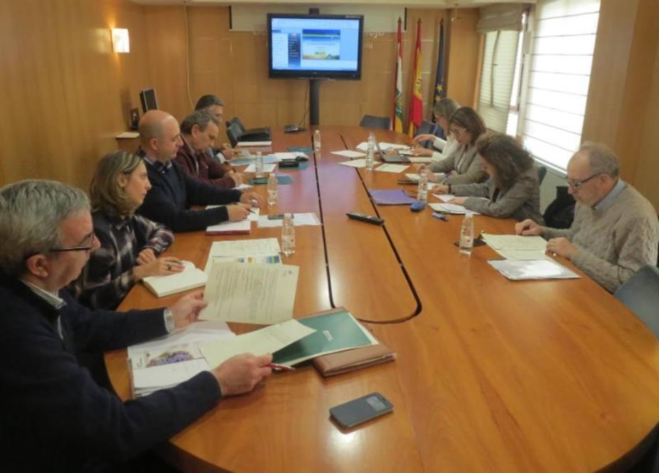 La Rioja destinará este año 3,1 millones de euros para incentivar la contratación de seguros agrarios