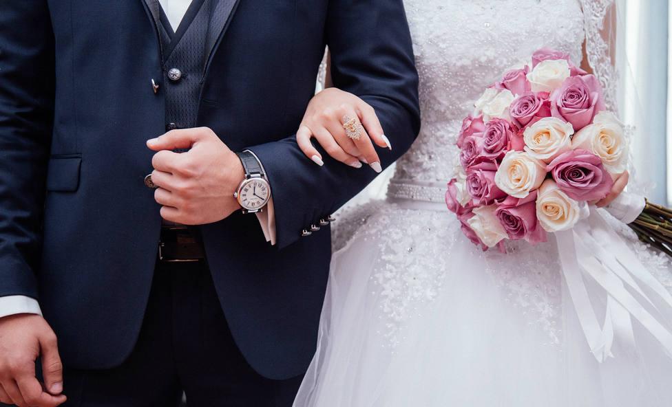 Un anuncio en Wallapop para detener bodas por 500 euros que está inundando las redes