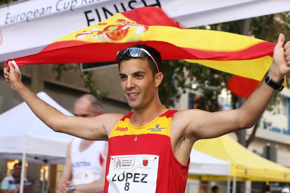 Miguel Ángel López: Cuesta pasar un bache y superarlo