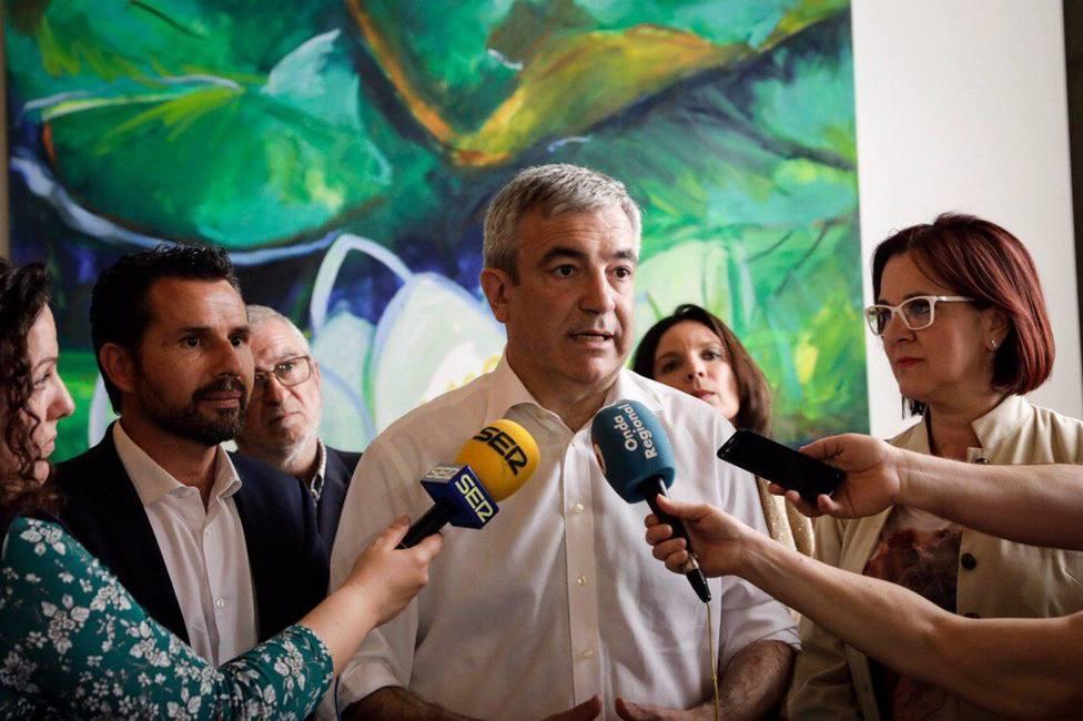 Garicano, sobre el escrache a Villacís: Es un comportamiento del populismo de izquierdas madrileño inaceptable