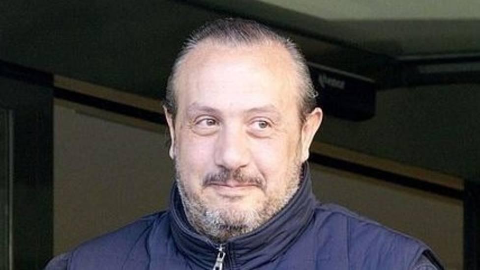 Fallece el empresario Jorge Dorribo a los 54 años