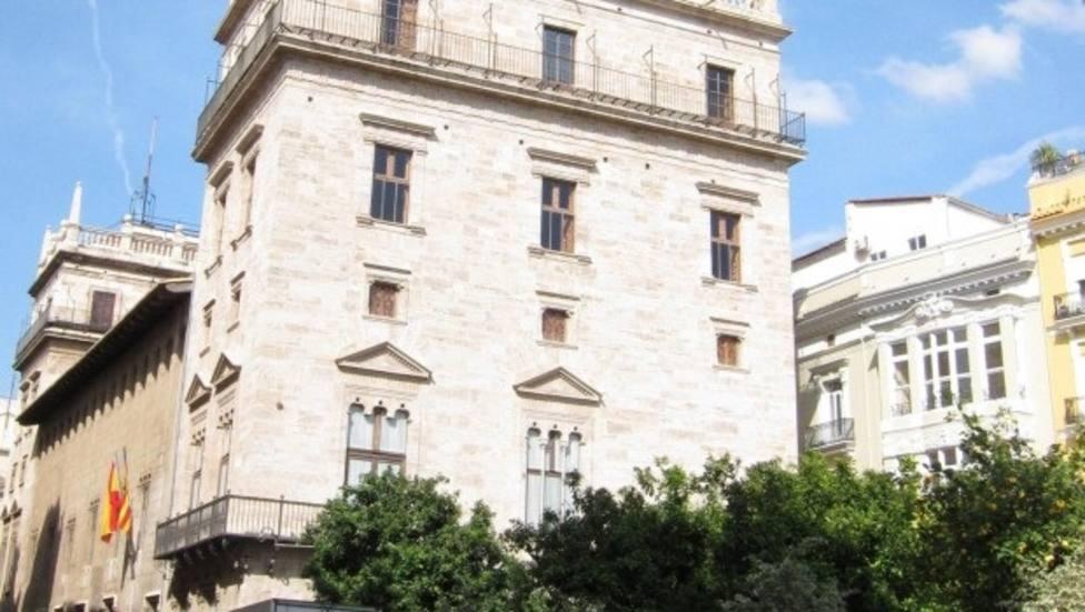 Acuerdo entre PSPV, Compromìs y Unides Podem para investir a Ximo Puig como presidente de la Generalitat valenciana