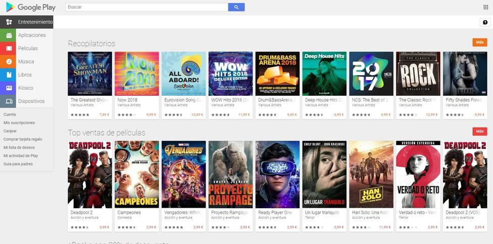 Google Play decidirá los reembolsos de apps en un máximo de 4 días laborables incluso si se solicitan en 48 horas