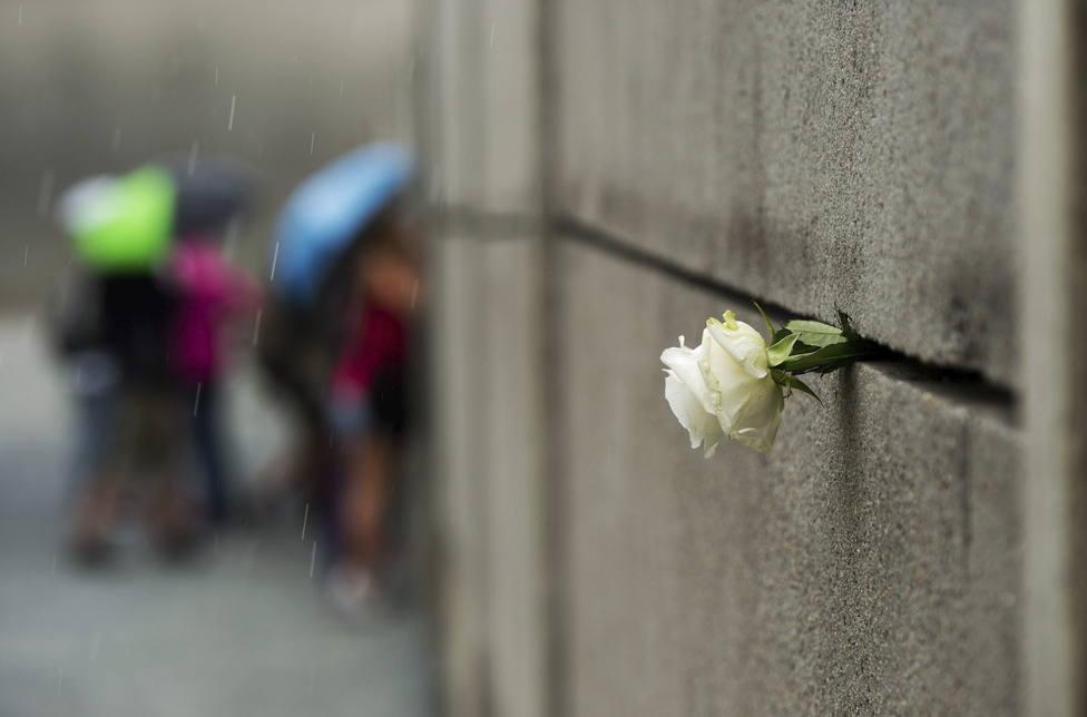 Declaración de la COMECE en el 30 aniversario de la caída del muro del Berlín