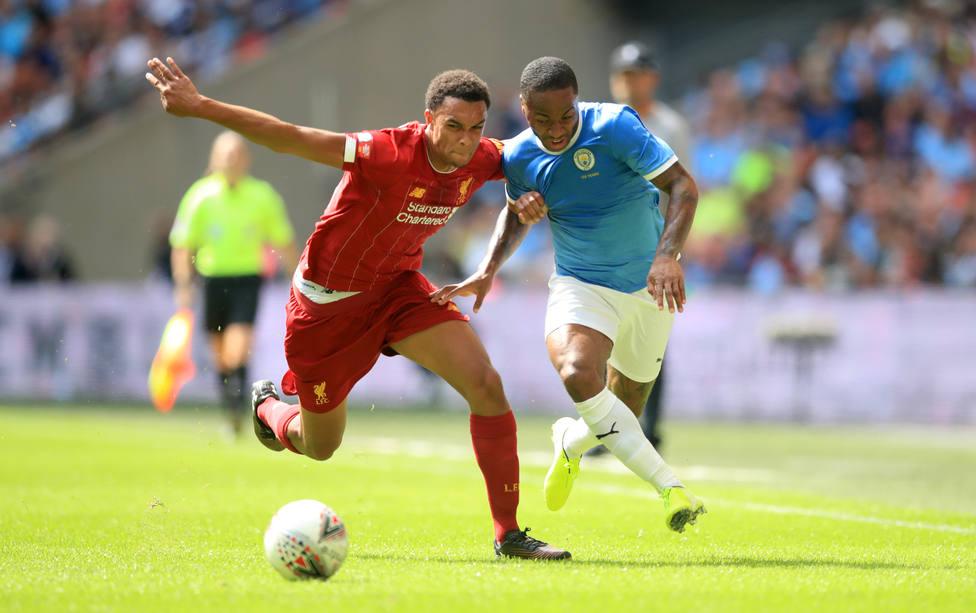 (Previa) Liverpool y Manchester City se juegan un pedazo de título en Anfield