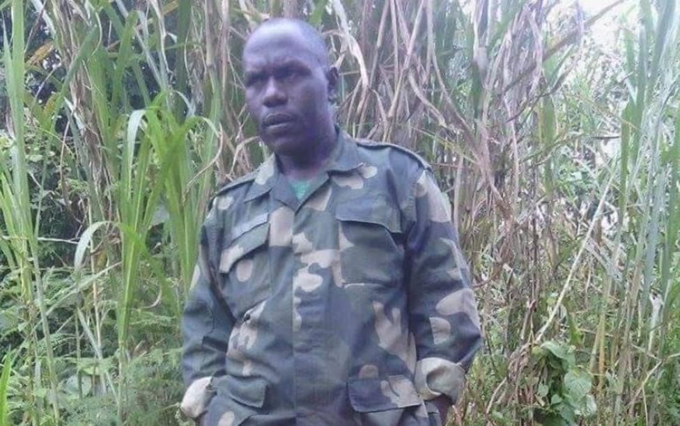 El Ejército congoleño mata al líder rebelde hutu Jean Michel Africa, vinculado al genocidio de Ruanda