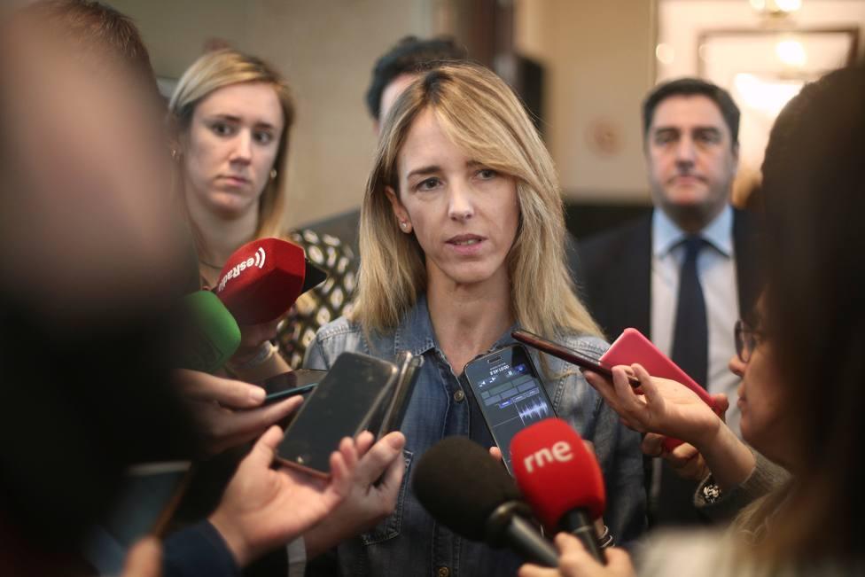 Álvarez de Toledo: La marcha de Sémper es mala para el PP y para la propia política