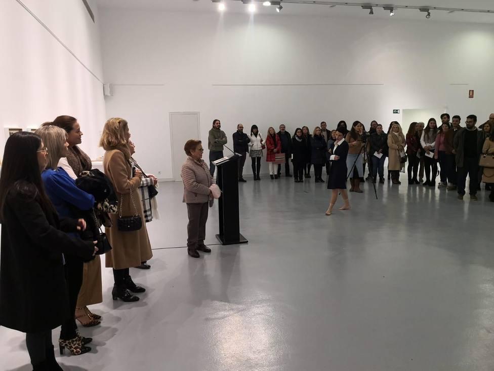 El Auditorio acoge la exposición Sístole sin diástole sobre la directora Pilar Miró