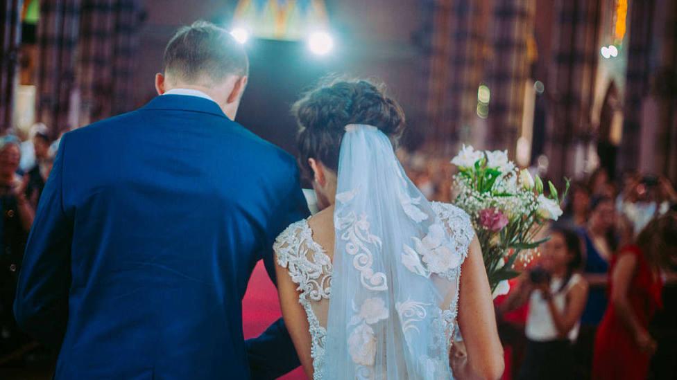 Claves a tener en cuenta antes de casarse por la Iglesia