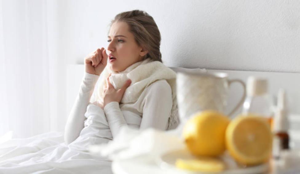 Si tienes una tos insoportable, estos son algunos de los remedios naturales para aliviarla