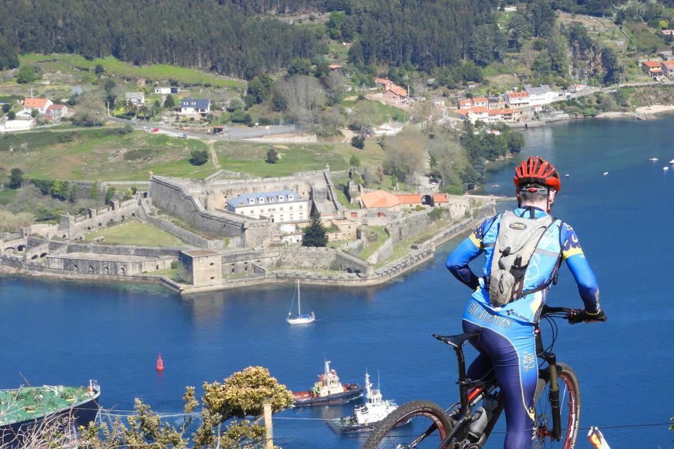 Foto de archivo con el Castillo de San Felipe al fondo - FOTO: José R. Montero