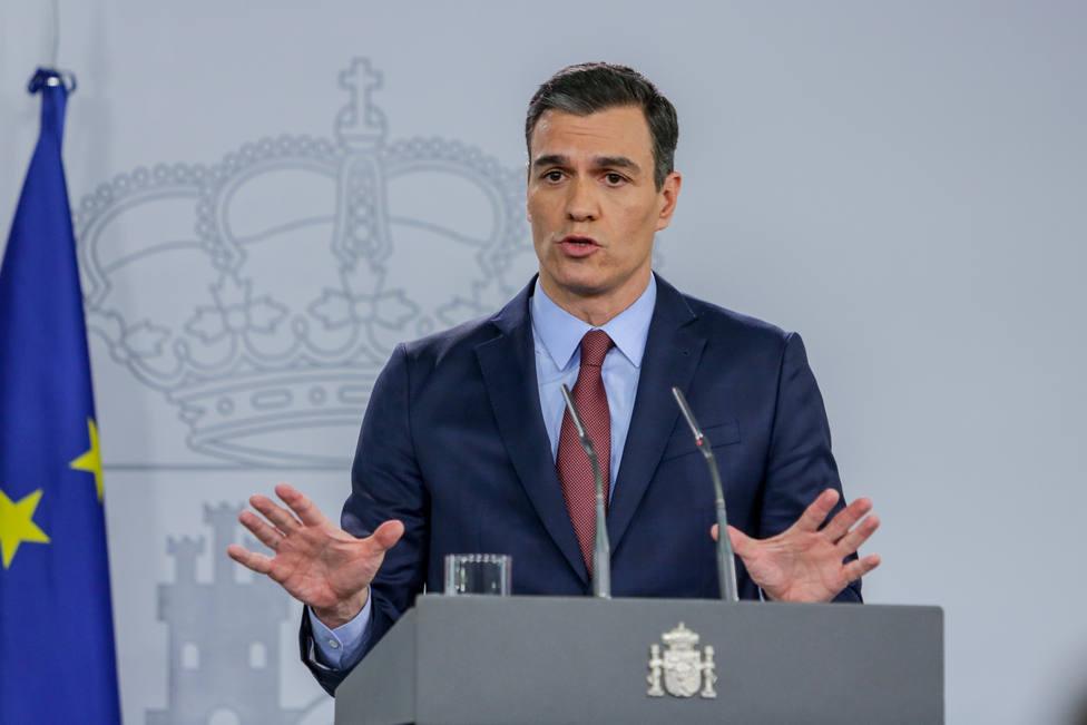 Empresas y autónomos podrán aplazar desde hoy hasta 30.000 euros en el pago de impuestos durante seis meses