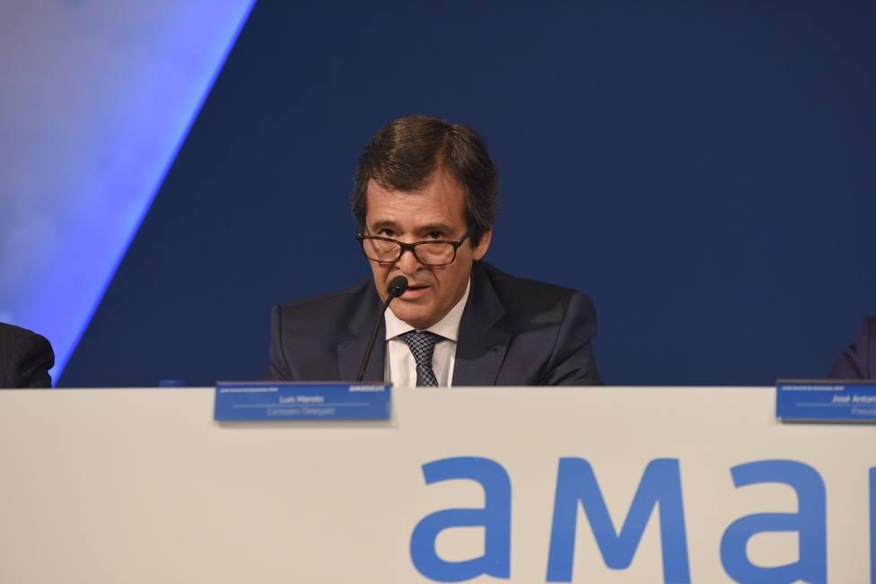 Amadeus formaliza un préstamo por 1.000 millones con un grupo de bancos para refinanciar su circulante