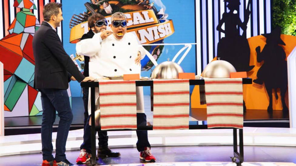 La verdad detrás del título del nuevo programa de TVE; de haber sido Amo a mi país a Typical Spanish
